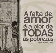 no quiero ser pobre de amor...