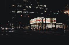 Powell's City of Books, Portland, Oregon | http://writersrelief.com