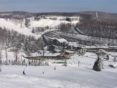 Seven Springs Mountain Resort and Hidden Valley Resort announced today two new ways to enjoy both resorts this winter – The Highlands Pass and The Highlands Ticket providing skiers and snowboarders with access to two resorts featuring 64 slopes and trails and 10 terrain parks on 395 acres of skiable terrain. http://skipa.com/resort-info/media-center-press-room/ski-area-press-releases/471-seven-springs-and-hidden-valley-announce-two-great-offers-to-enjoy-unlimited-skiing-and-snowboarding