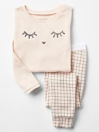 Baby Clothing: Baby Girl Clothing: Sleepwear | Gap