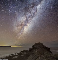 The Milky Way - Southern Australia