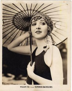 "Madge Bellamy in ""Summer Bachelors"" 1926"