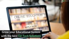 Looking for the best Ed-Tech Solutions to build a growing Educational System? Get the quality services from Chapter247 Infotech to plan and build your own eLearning platform to provide a better learning experience. Education And Development, Software Development, System Architecture, Frameless Mirror, Phone Messages, Cloud Based, Platform, Tech, How To Apply