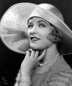 Laura La Plante, actress - c.1929