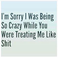 Sorry not sorry. And sooooooo done