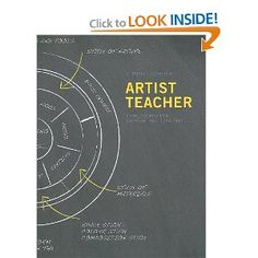 Artist-Teacher: A Philosophy for Creating and Teaching