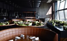 The dining denizens of Melbourne developed a taste for chef Heston Blumenthal's signature blend of culinary magic when he moved his UK-based restaurant, The Fat Duck to the city's Crown Towers hotel for six months while its Bray headquarters were updated