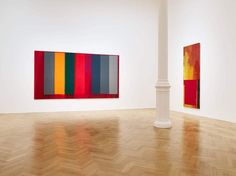 Pace London is pleased to announce an exhibition of works by John Hoyland, Sir Anthony Caro and Kenneth Noland, exploring the friendship and affinities between the three artists.
