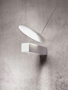 Zero.one #verlichting #interieur www.ingo-maurer.com www.meijerwonen.nl