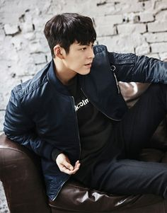 Find images and videos about korean, actor and kim woo bin on We Heart It - the app to get lost in what you love. Kim Woo Bin, Asian Male Model, Korean Model, Korean Celebrities, Korean Actors, Korean Dramas, Asian Actors, Shin Min Ah, Ahn Jae Hyun