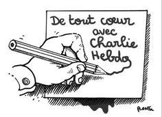 #JeSuisCharlie : le dessin de Plantu http://www.dailyelle.fr/pourquoi-cest-important/jesuischarlie-le-dessin-de-plantu-177803
