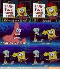 #spongebob