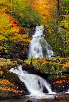 National Park Photos - Fall Foliage Pictures