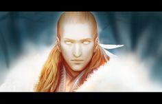 Orome - Silmarillion by Gervell