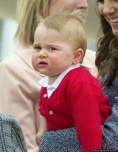 Princess Kate:  Royal Baby #2 Facts
