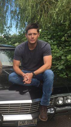 Jensen/Dean, 2016