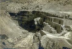 URBATORIVM: EL PUENTE DEL INCA: HISTORIA Y LEGENDARIO DE UNA MARAVILLA A LA SOMBRA DEL ACONCAGUA (PARTE I)