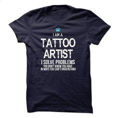 I am an Endoscopy Technician - #dress shirts for men #tailored shirts. CHECK PRICE => https://www.sunfrog.com/LifeStyle/I-am-a-Tattoo-Artist-17953627-Guys.html?60505