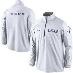 LSU Tigers Nike Football Polo Shirt #lsu #louisiana #tigers ...