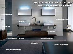 JrSink te ofrece todo el diseño que puedas imaginar para el #bañodetussueños