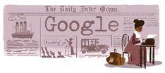 153 aniversario del nacimiento de Ida B. Wells