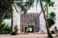 Pablo Escobar's Tulum Mansion Transforms Into a Five-Star Resort