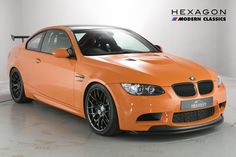 The BMW M3 GTS still sells for $190,000 - http://www.bmwblog.com/2015/12/13/the-bmw-m3-gts-still-sells-for/