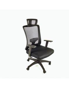 Scaun Ergonomic cu Tetiera B 88 - Sembazuru Art Chair, Furniture, Home Decor, Art, Lower Backs, Recliner, Art Background, Kunst, Home Furnishings