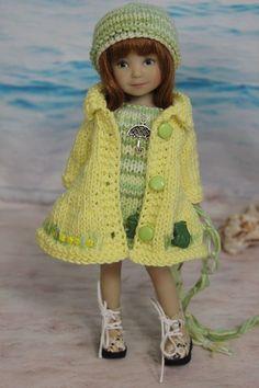 "dress for Dianna Effner Heartstrings Doll 8 "". | Dolls & Bears, Dolls, Doll Clothes & Fashion Accessories | eBay!"