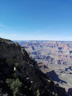 Gran Canyon south rim