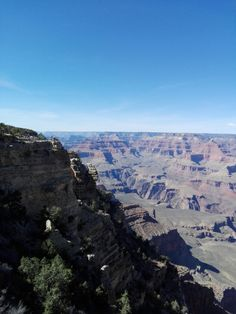 Gran Canyon south rim