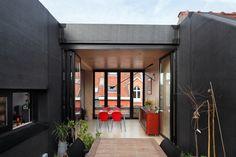 Matroyshka. Location: Antwerp, Belgium; firm: Buro Bill; year: 2012