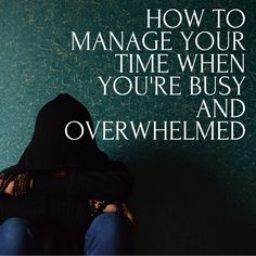 Tips from my own experience how to cope with lack of time #timemanagement #selfdevelopment #busy #stress