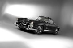 HQ RES mercedes benz 300 sl image - mercedes benz 300 sl category