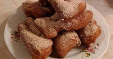 Mennyei Ancsyka-féle joghurtos #csörögefánk recept! Egyik kedvenc csemegém... Könnyen és gyorsan elkészíthető, ízletes fánkocska, nem csak a farsangi időszakra! Sokáig puha marad a tésztája. Szeretettel ajánlom Mindenkinek! 250 ml-es bögrét használtam. Hungarian Recipes, Hungarian Food, Nutella, Donuts, French Toast, Breakfast, David Austin, Frost Donuts, Morning Coffee