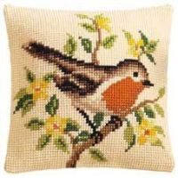 """Gallery.ru / vodolei - Альбом """"ВЪЗГЛАВНИЦИ"""" Cross Stitch Cards, Cross Stitch Alphabet, Cross Stitch Flowers, Cross Stitching, Cross Stitch Embroidery, Embroidery Patterns, Funny Cross Stitch Patterns, Cross Stitch Designs, Cross Stitch Cushion"""