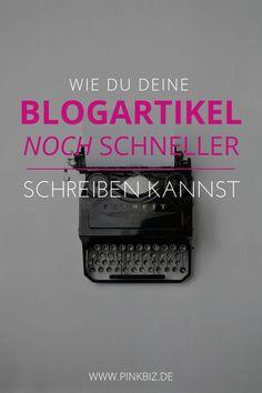 Das Geheimnis, Blogartikel noch schneller zu schreiben, ist, dir richtig viel Zeit zu lassen. Klingt nach einem Widerspruch? Ist es aber nicht. | Lese, worauf es wirklich ankommt, wenn du produktiv sein willst | Produktivität | Bloggen Tipp