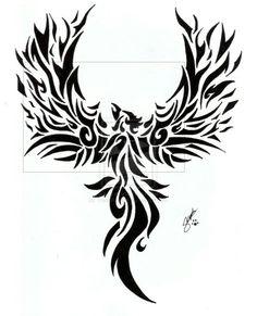 Phoenix tribal