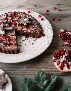 vegan brownie fudge