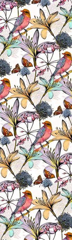 Guarda pájaros