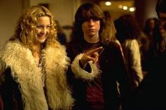 """You're always networking. 
