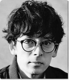 滝藤 賢一 Japanese actor Kenichi Takitoh(1976-)