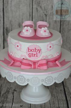 Baby Shower - Baby girl