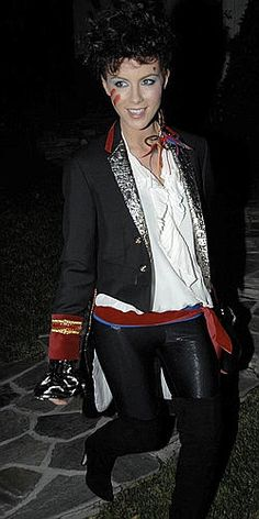 Adam Ant in Military dress jacket. I used to love him even stuck a ...