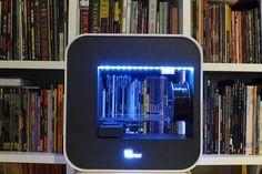 BEETHEFIRST - 1ª Impresora 3D en Portugal