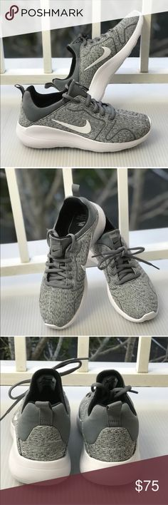 reputable site 9c312 0374b NWT Nike Kaishi 2,0 WVN Cool Grey WMNS Brand new with box, no