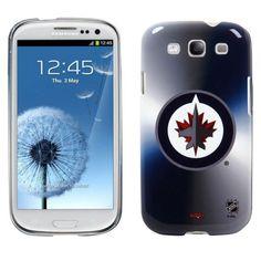 Winnipeg Jets Samsung Galaxy S3 Case - $14.99
