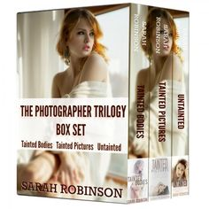 Check out this spotlight on the #1 Romance Anthology - The Photographer Trilogy Boxset! Story finds is an awesome site!!