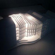 Fletcher Crane Architects – 36 the Calls