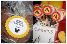 Festa do  Mickey,aniversário do Mickey, Fiz pra Você, guloseimas personalizadas,guloseimas,produtos personalizados,mimos para festa,mesa de guloseimas